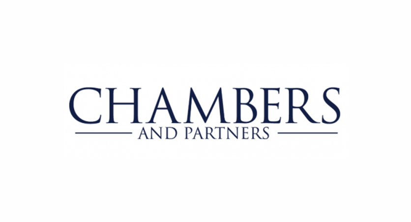 Chambers and Partners ha publicado su ranking #chamberseurope 2020