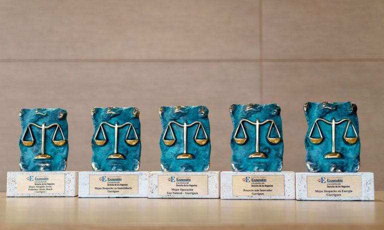 Entrega Premios Expansión