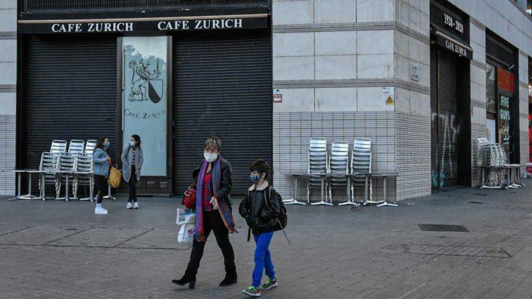 Primera condena a una aseguradora a compensar a un restaurante por las pérdidas provocadas por el Covid